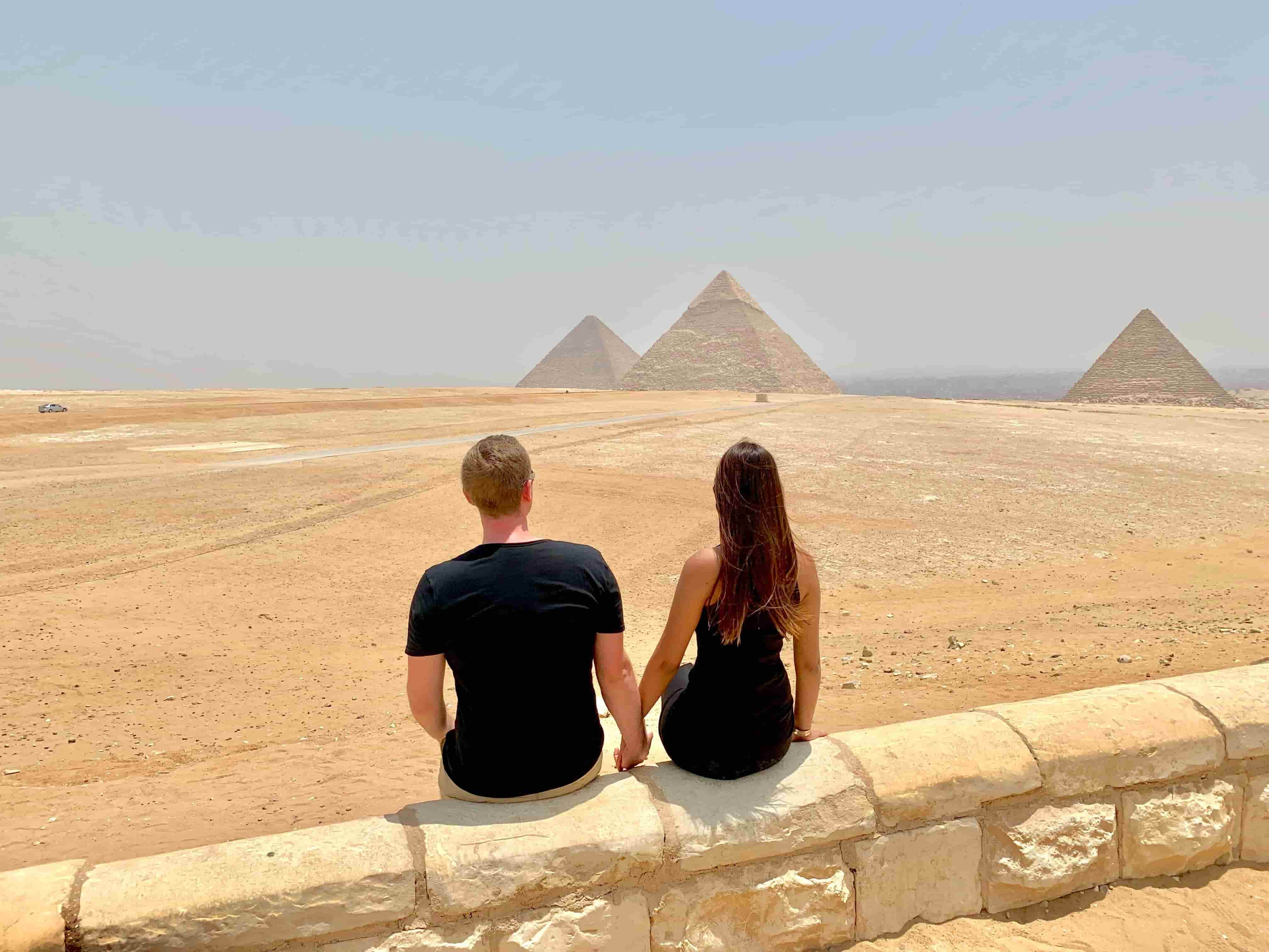 Best places to visit in Egypt !