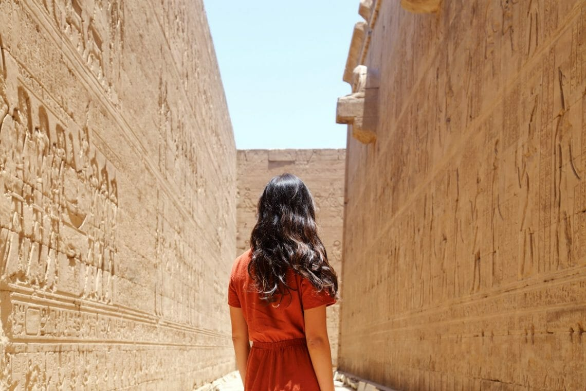 What You Need to Know Before Your Trip to Egypt